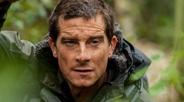"""A Chance for Family Bonding at the Bear Grylls Survival Academies – Q&A with the """"Man vs. Wild"""" Star"""