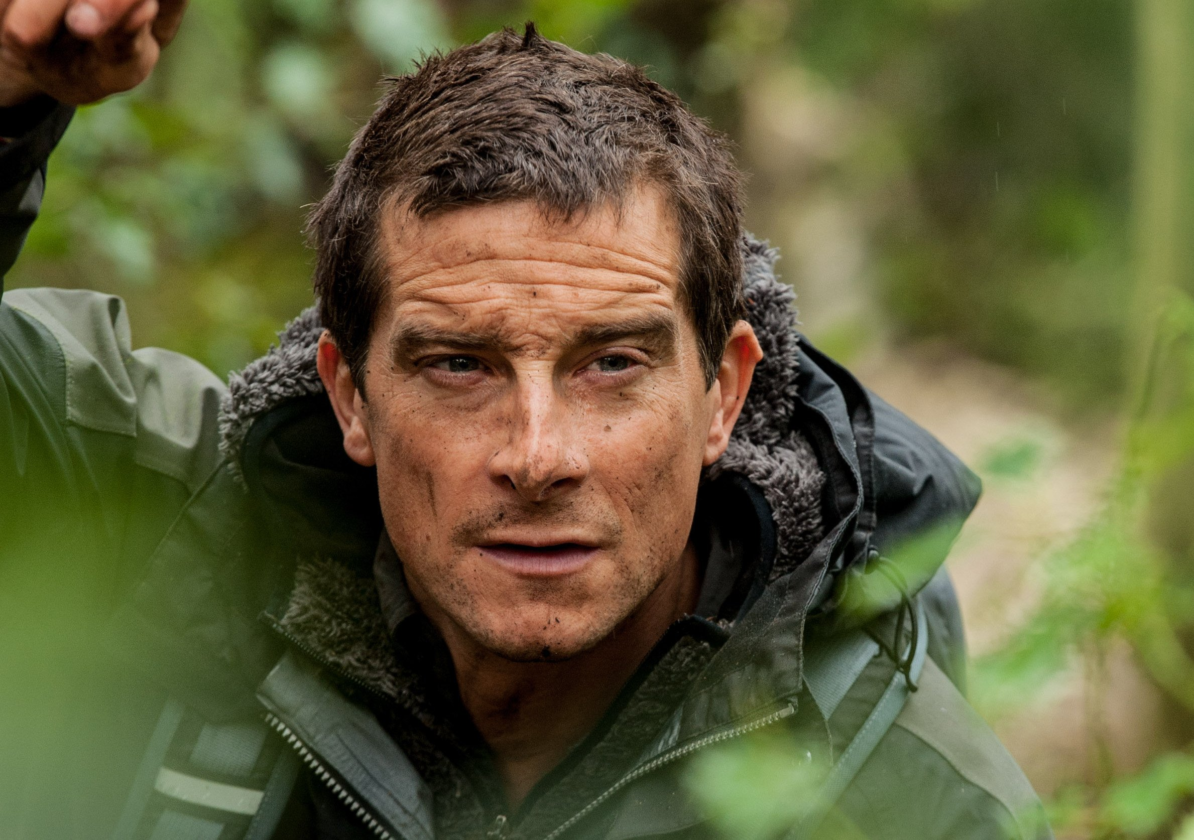 A Chance for Family Bonding at the Bear Grylls Survival