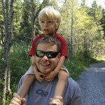 "Adventure Film Producer Bryan Smith: ""Dad-to-be, me"""