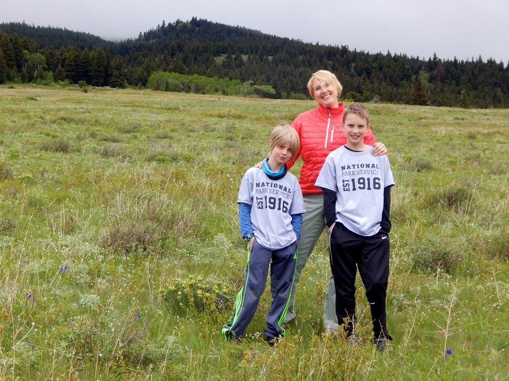 Editor On the Road: Iowa to Alaska - Outdoor Families Magazine