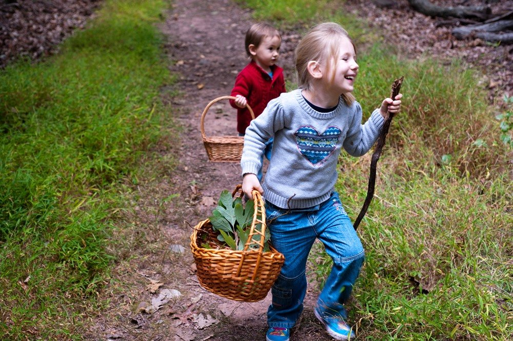 Taking 'STEM' Learning for a Hike - Outdoor Families Magazine