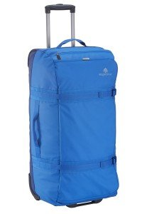 Gear Guide 2015 February EC NMW Flatbed Duffel 32 front 3-4 blue S15
