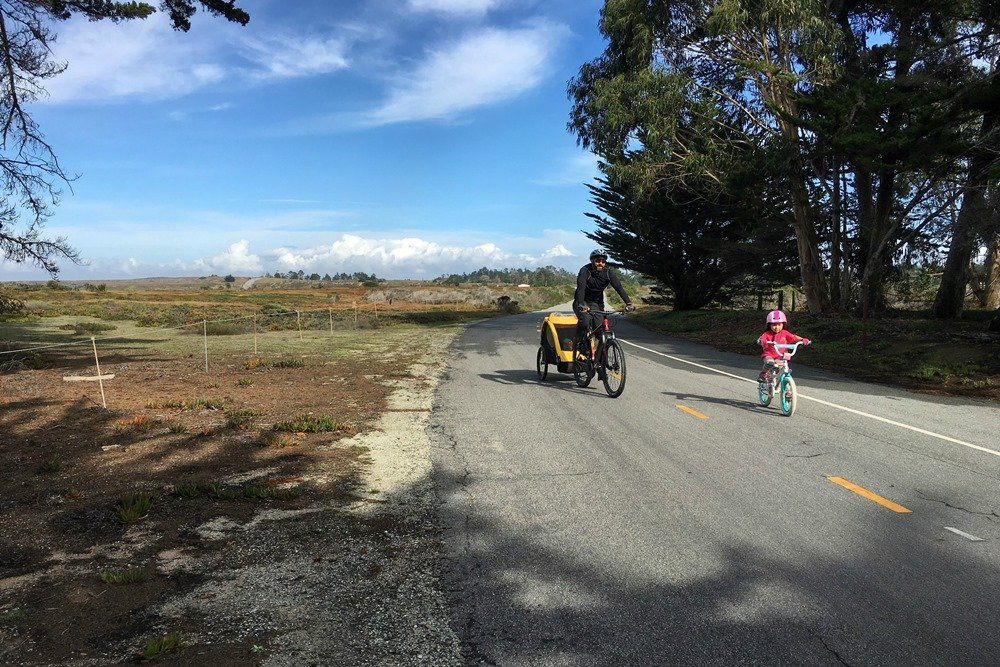 Five Places to Burley the Bay Area - Outdoor Families Magazine