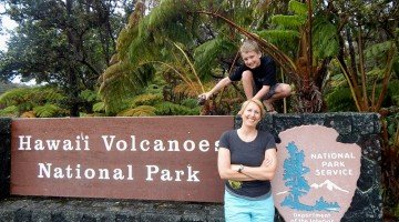 Hawai'i Volcanoes National Park: Exploring the Big Island's explosive history