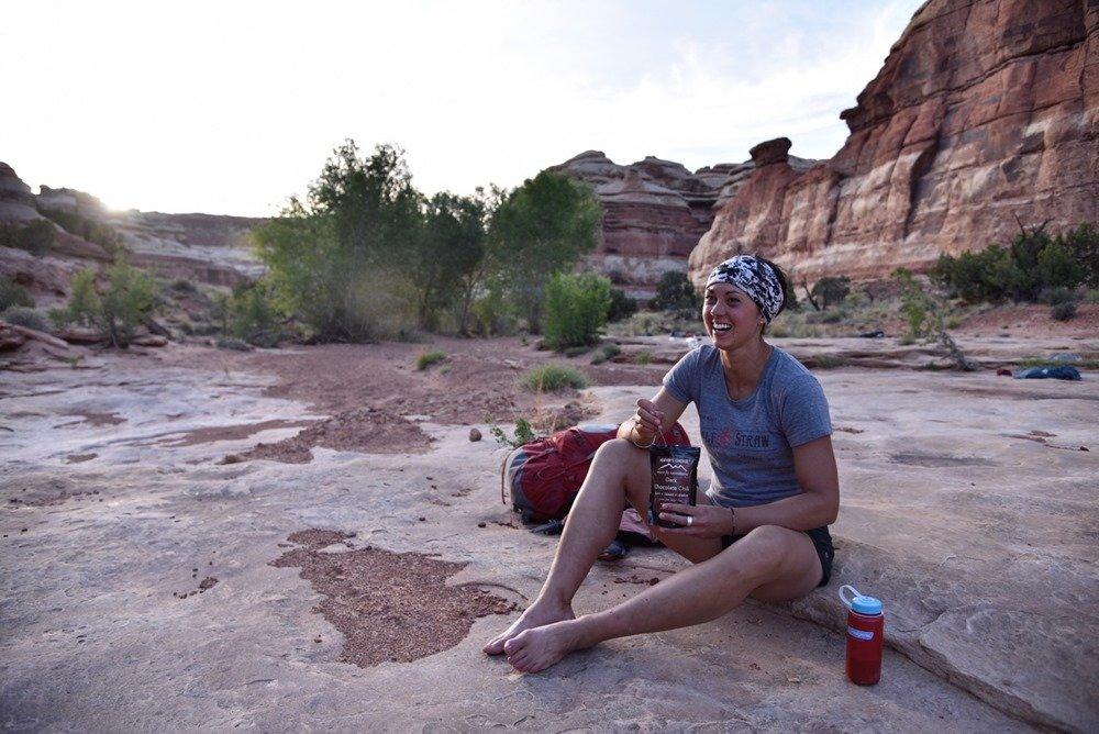 Beneficial Backcountry Edibles - Heather's Choice - Outdoor Families Magazine