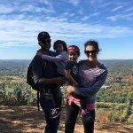 Before and After: Hiking with Kids in 7,982 Simple Steps