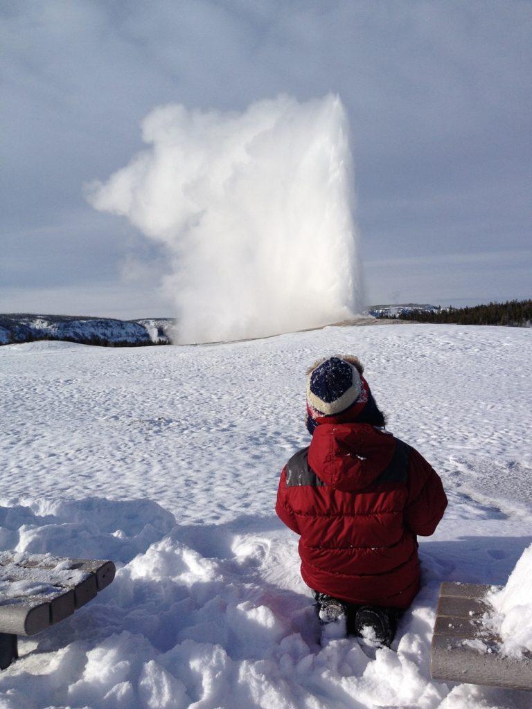 winter national park