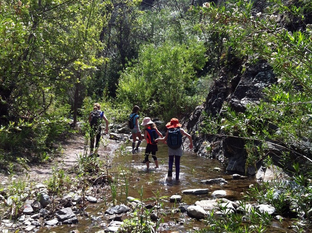 Five Ways to Inspire Teens and Tweens to Hike - Outdoor Families Magazine