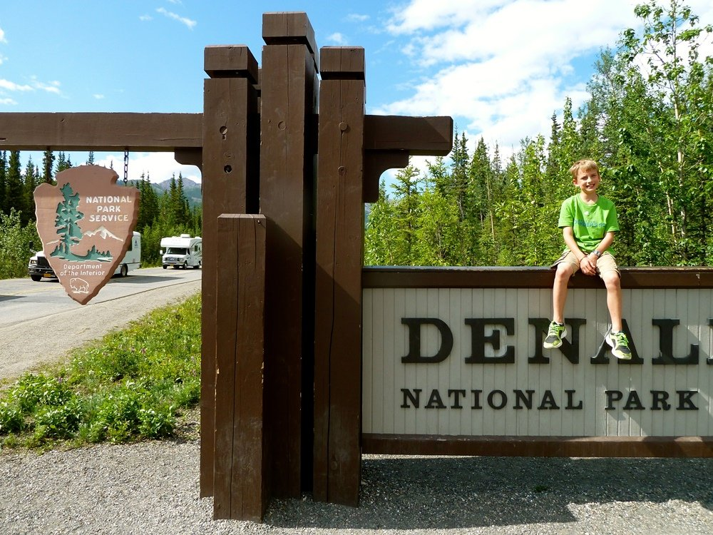 Editor's Note: Celebrating your national parks - Outdoor Families Magazine