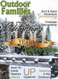 Winter 2016 Magazine Issue