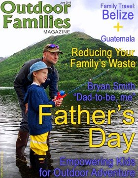 June 2015 Magazine Issue
