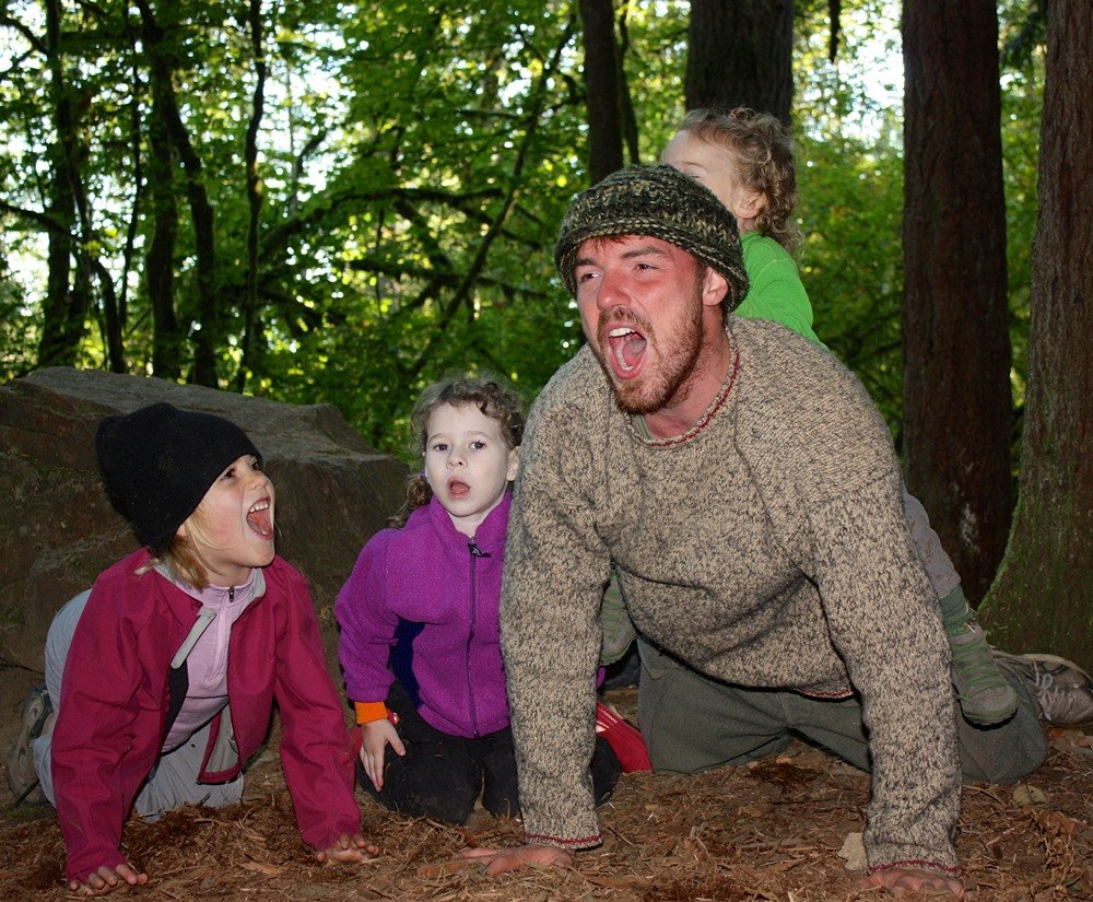Camp Connections: unique outdoor opportunities for youth far from the mainstream - Outdoor Families Magazine
