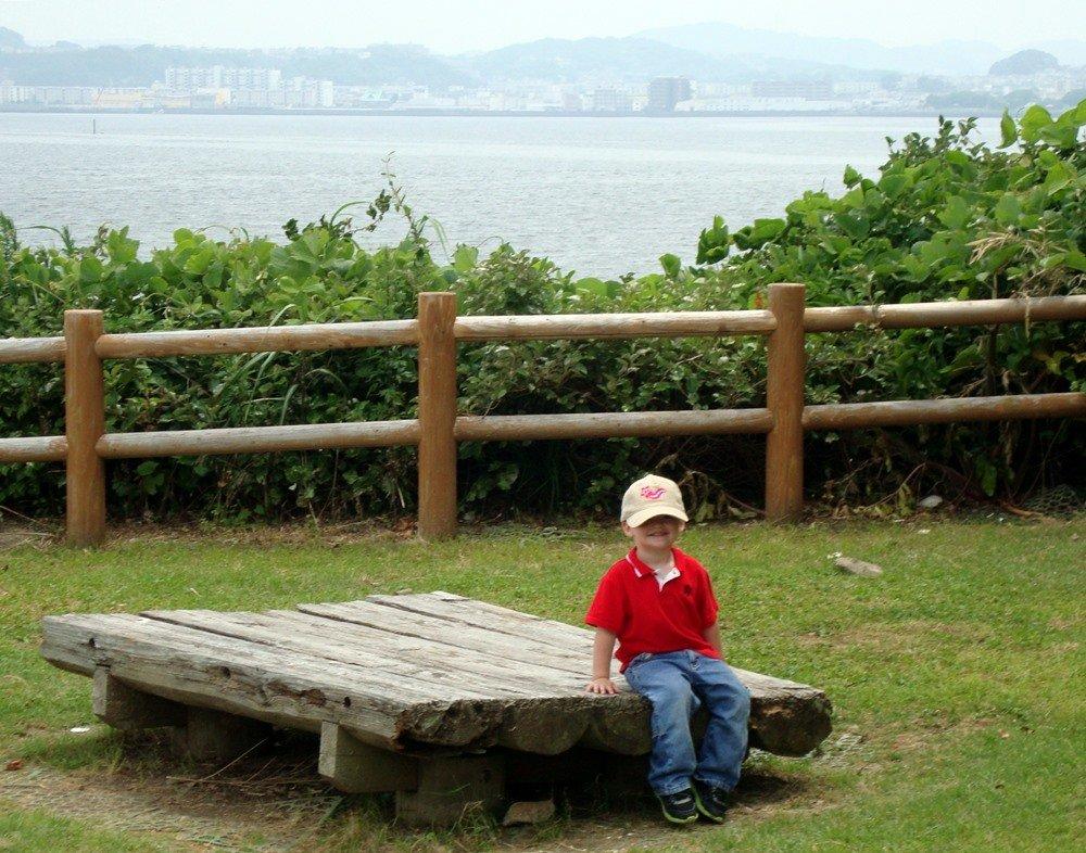 Exploring Japan's Sarushima Island - Outdoor Families Magazine
