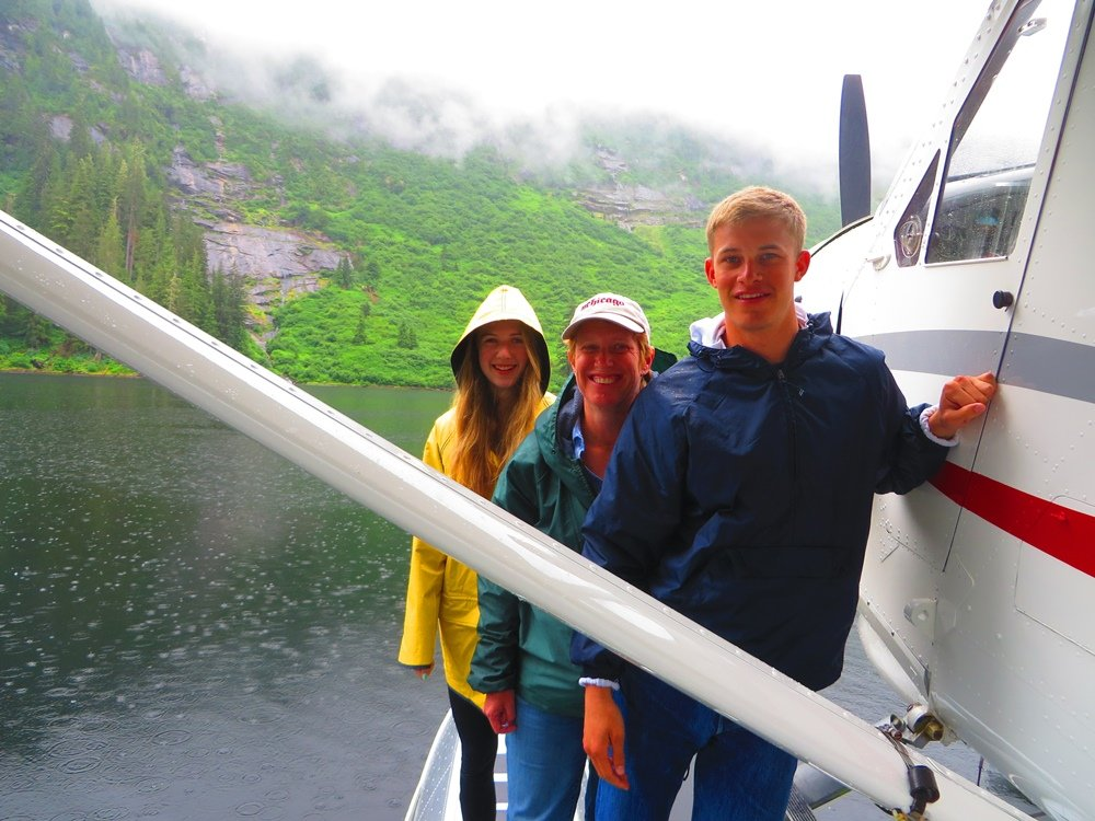 My Outdoor Family: Beauty and Tragedy - Outdoor Families Magazine