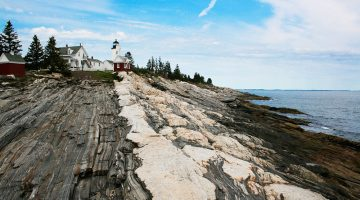 Camden : A Maine Family Vacation Guide