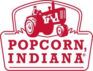 Popcorn, Indiana logo