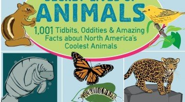 Book Review: The Secret Lives of Animals
