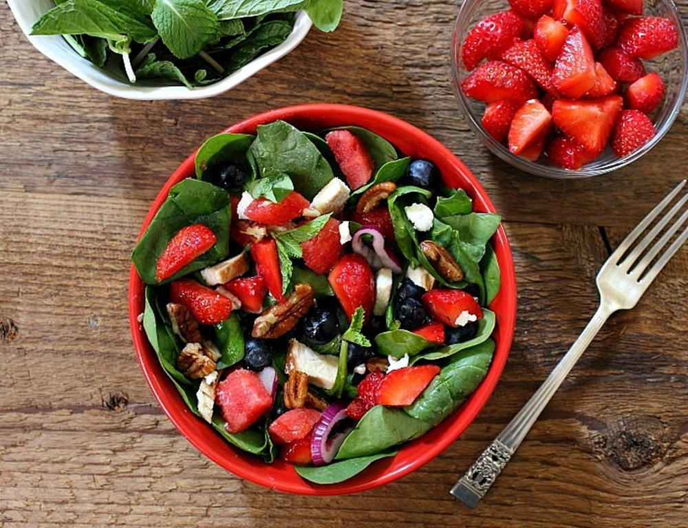 Nourish: Healthy school lunches your students will love - Outdoor Families Magazine