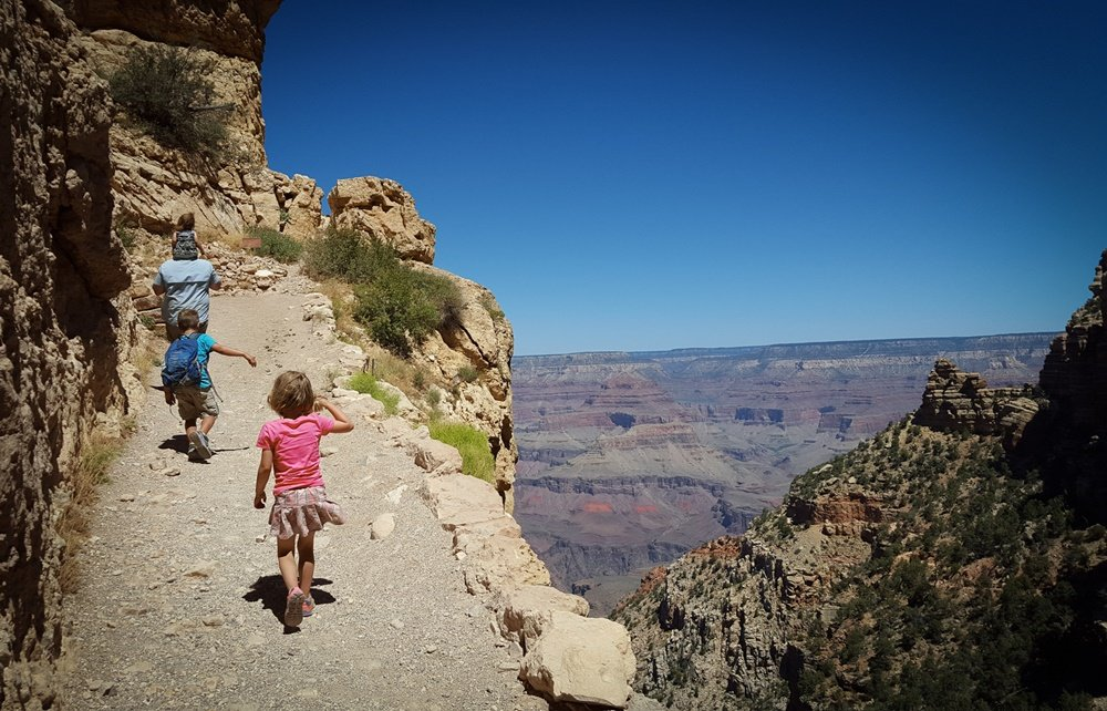 Traveling the Park to Park Highway - Outdoor Families Magazine