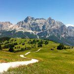 Dolomites Family Adventure: Exploring Italy's Alpine Playgrounds