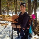 Gear Review: TwinGO Child Carrier a Wonder for a Mom of Multiples