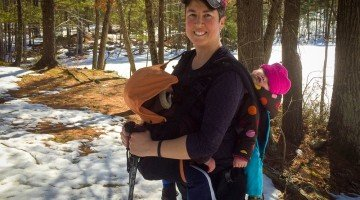 Great Gear: TwinGO Child Carrier a Wonder for a Mom of Multiples