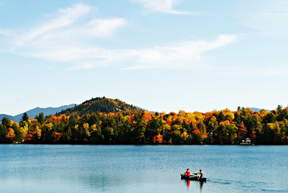 adirondacks family resort