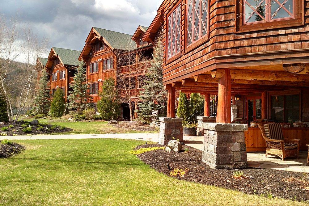 adirondacks family resort