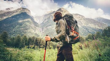 Holiday Gift Guide for the Adventurous Dad