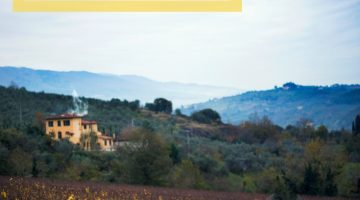 Agriturismo in Tuscany: A quaint farm-to-table family adventure