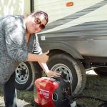 Great Gear: A iPower RV Inverter Generator Video Review