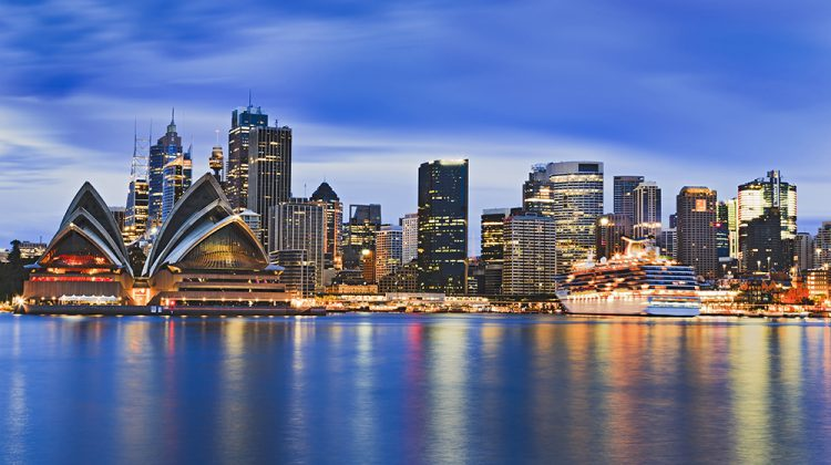 Australia Vacation Ideas: Top 5 Outdoorsy Stops In The Land Down Under