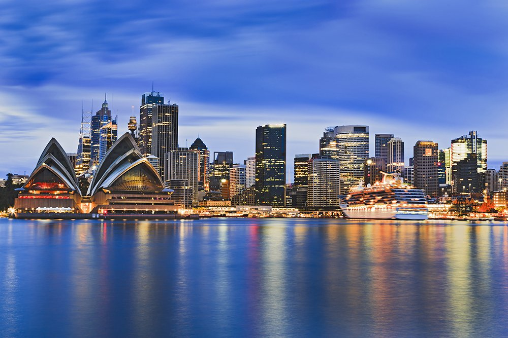 Australia Vacation Ideas: Top 5 Outdoorsy Stops In The
