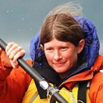 Erin McKittrick family wilderness expedition