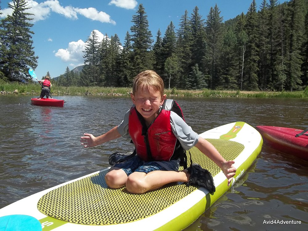 Boosting Kids' Confidence through Avid4 Adventure Camps - Outdoor Families Magazine