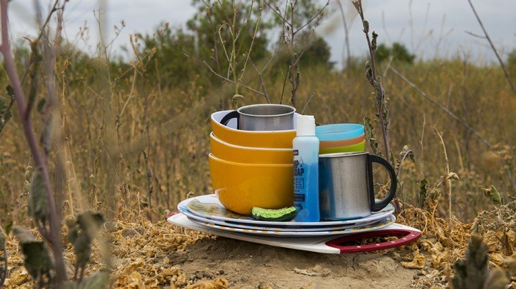 Camping Packing List: Expert Advice Camping Storage & Organization