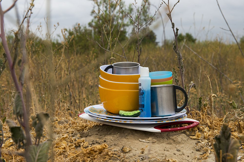 Camping Packing List Expert Advice Camping Storage Organization