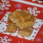 Sweetheart Caramels a Treat for Those You Love