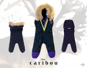 Gear Guide 2015 February caribou