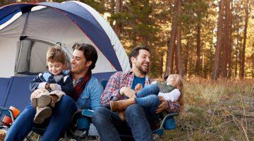 Cheap Family Camping: 23 Money Saving Tips And Tricks