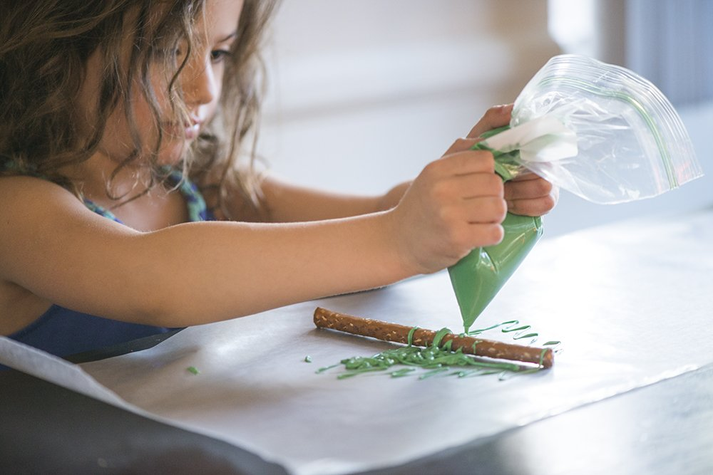 Starting a New Family Baking Tradition - Outdoor Families Magazine