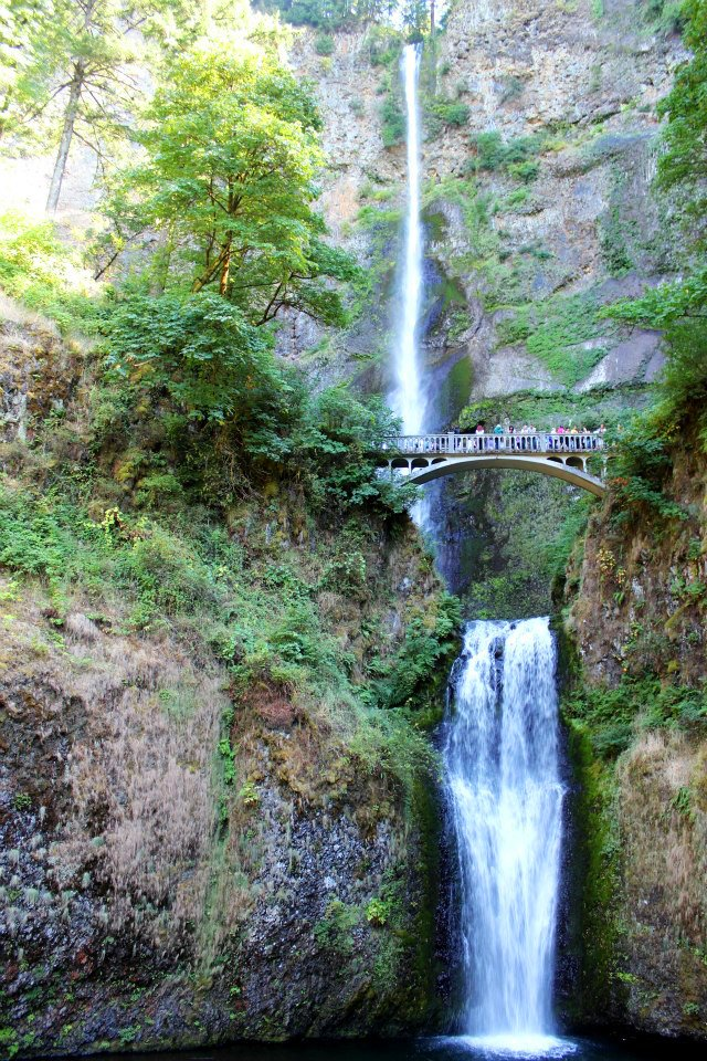 columbia river gorge kid hikes