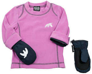 cubbies kid's mittens winter gear review