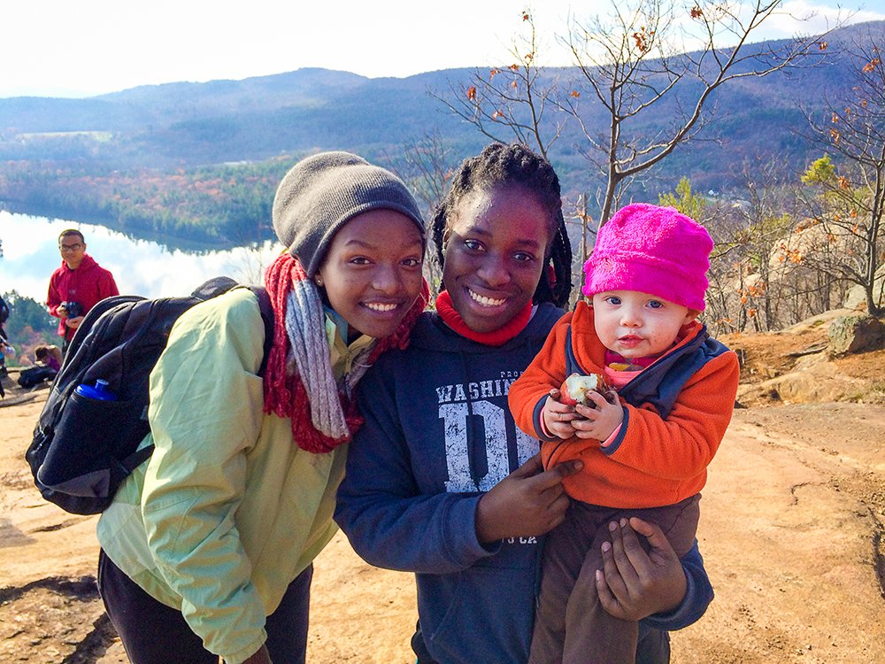 Diversity in the Outdoors: Starting a conversation - Outdoor Families Magazine