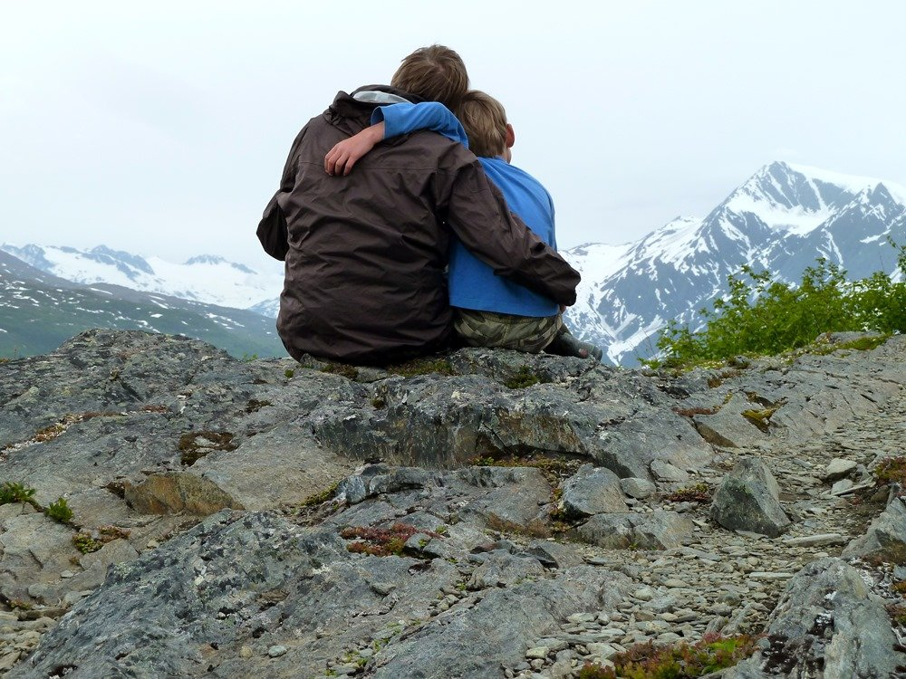 Editor's Note: Learning and Growing in Outdoor Spaces - Outdoor Families Magazine