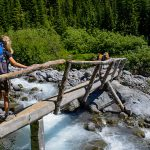 Family Backpacking 101: Embracing the backcountry with kids