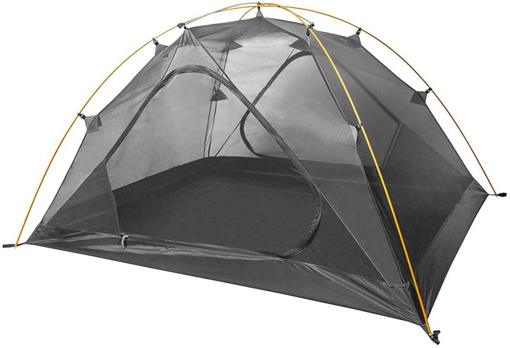 TETON Sports Mountain Ultra Backpacking Tent  sc 1 st  Outdoor Families Magazine & Backpacking with Kids - Expert Advice for Backcountry Camping