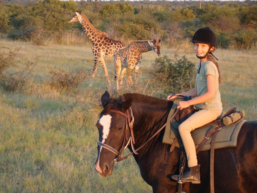 What I?ve Learned from Designing Family Safaris for 20 Years-John Spence, Aardvark Safaris - Outdoor Families Magazine
