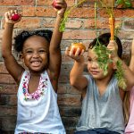 Springtime Gardening with Kids: Expert advice on getting your family's hands dirty