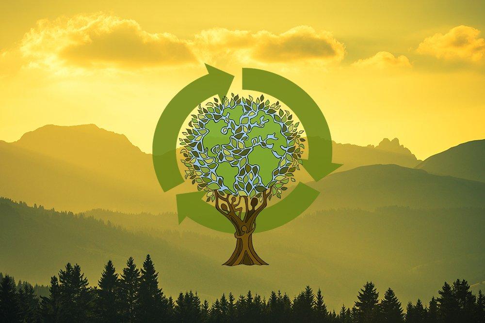 go green eco friendly tips